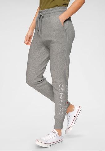 Converse Jogginghose »STAR PANT« kaufen