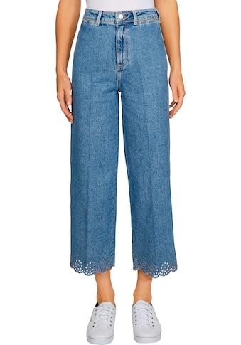 TOMMY HILFIGER 7/8 - Jeans »BELL BOTTOM HW C PATTY« kaufen