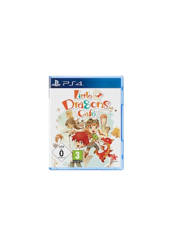 Little Dragons Cafe, GAME kaufen