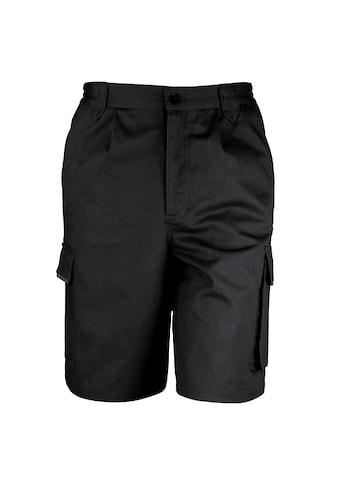Result Cargoshorts »Unisex Work - Guard Action Shorts« kaufen