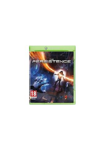 Spiel »The Persistence«, PlayStation 4 kaufen