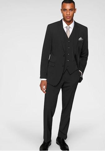 Class International Anzug (Set, 3 tlg., mit Weste) kaufen
