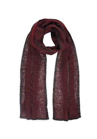 PASSIGATTI Schal Zweifarbig kaufen