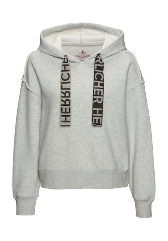 Herrlicher Sweater »NIXI« kaufen