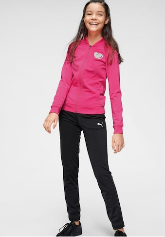PUMA Trainingsanzug »TRACKSUIT GIRLS« (Set, 2 tlg.) kaufen