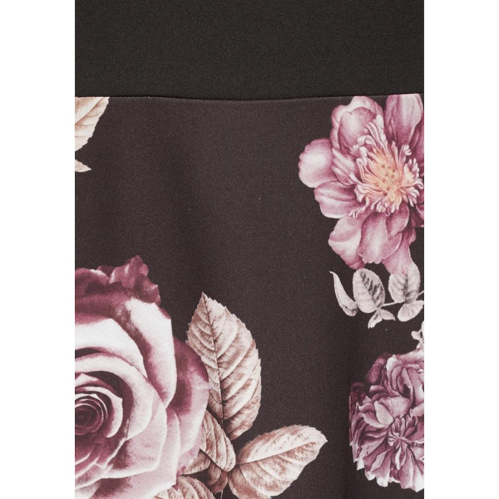 Aniston SELECTED Jerseykleid, im neuen Look