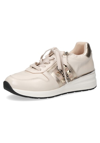 Caprice Wedgesneaker, mit seitlicher Applikation, G-Weite kaufen