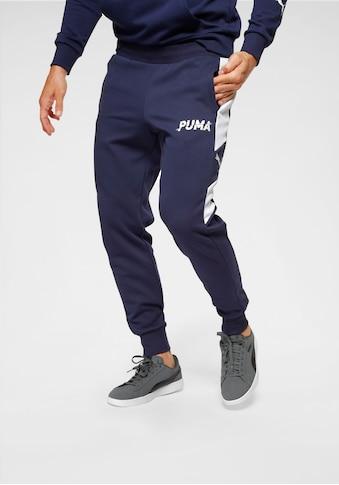 PUMA Jogginghose »MODERN SPORTS Pants FL cl« kaufen