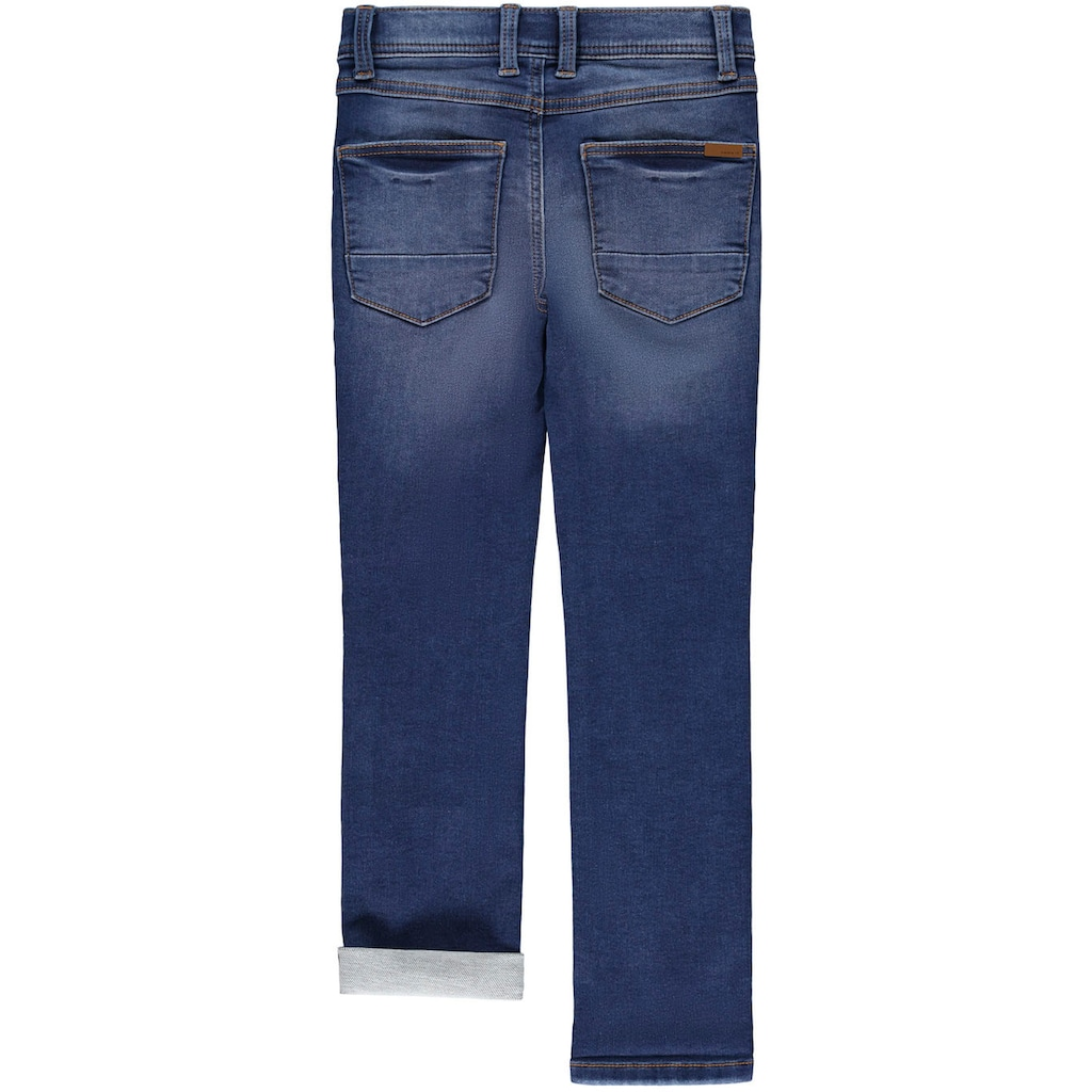 Name It Stretch-Jeans »NKMTHEO DNMTIMES 3470 SW«