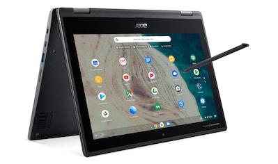 "Acer Chromebook »Spin 511 (R752TN-C5WL) US-Layout«, (29,46 cm/11,6 "" Intel Celeron UHD... kaufen"