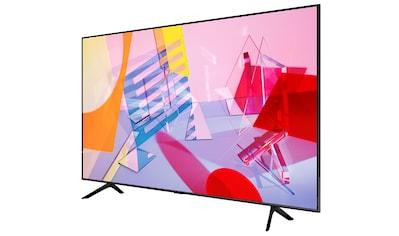 TV, Samsung, »QE75Q60T AUXZG« kaufen