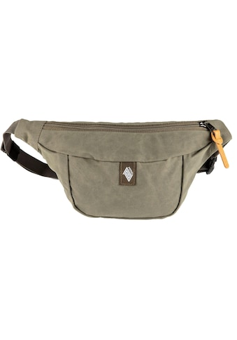 NITRO Gürteltasche »Hip Bag, Waxed Lizard« kaufen