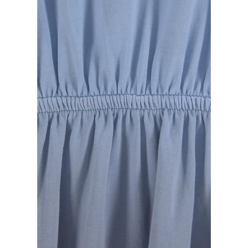 Arizona Trägerkleid, mit schönem Farbverlauf