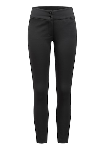 SUPER.NATURAL Funktionshose »W FITTED PANTS«, bequemer Merino-Materialmix kaufen