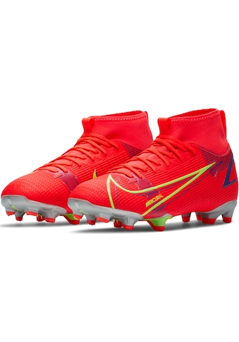Nike Fussballschuh »MERCURIAL SUPERFLY 8 ACADEMY FG/MG« kaufen