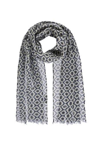 PASSIGATTI Schal, mit Allover Print kaufen