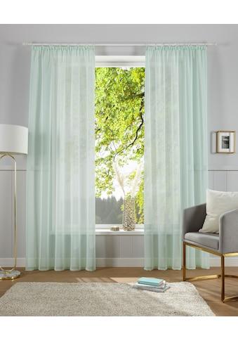 Guido Maria Kretschmer Home&Living Gardine »TENDER« kaufen