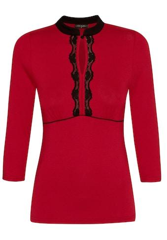 Vive Maria Stehkragenshirt »Red Saigon« kaufen