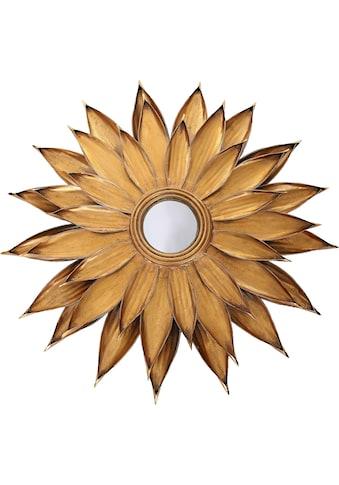 Kayoom Wandspiegel »Lidia Goldfarben« kaufen