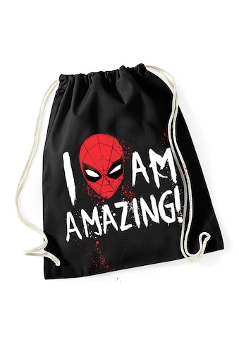 MARVEL Gymbag »Spiderman« kaufen
