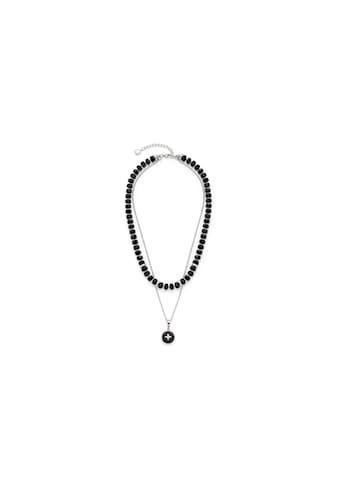 LEONARDO Kette mit Anhänger »Halskette Donna« kaufen
