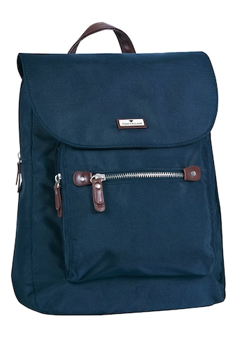 TOM TAILOR Cityrucksack »RINA«, mit super leichtem Gewicht kaufen