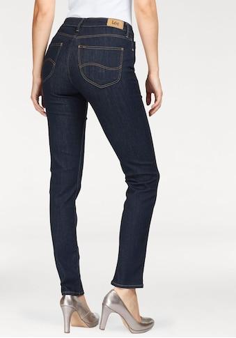 Lee® Slim-fit-Jeans »ELLY«, im 5-Pocket-Style kaufen