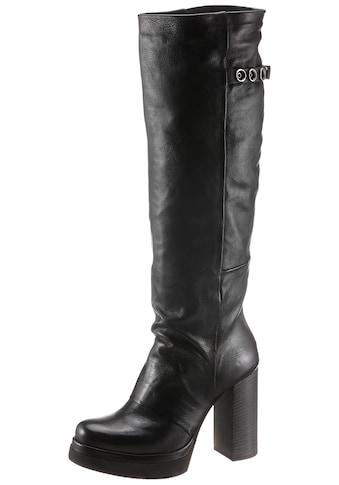 A.S.98 High - Heel - Stiefel »FENIS« kaufen