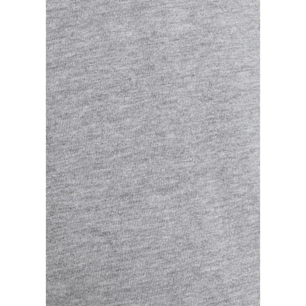 edc by Esprit Print-Shirt, mit grossem Frontprint