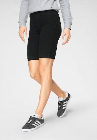 Arizona Jeansbermudas »Bi-Stretch - unendlich elastisch«, High Waist kaufen