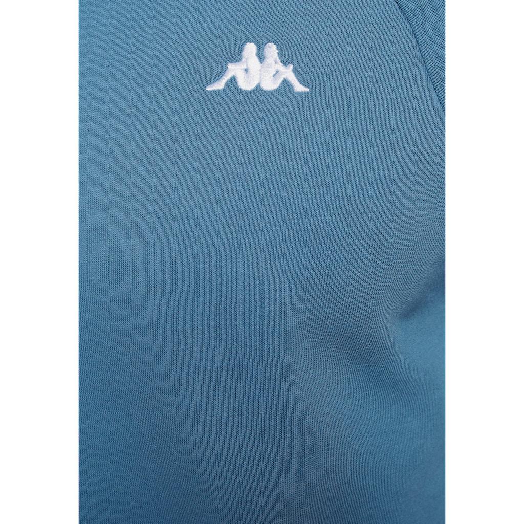 Kappa Kapuzensweatshirt »SWEATSHIRT«