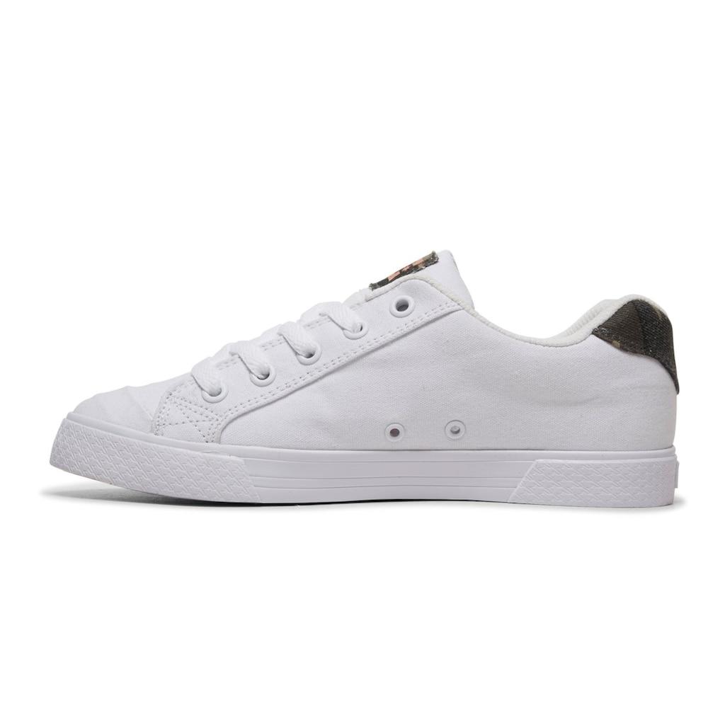 DC Shoes Sneaker »Chelsea TX SE«