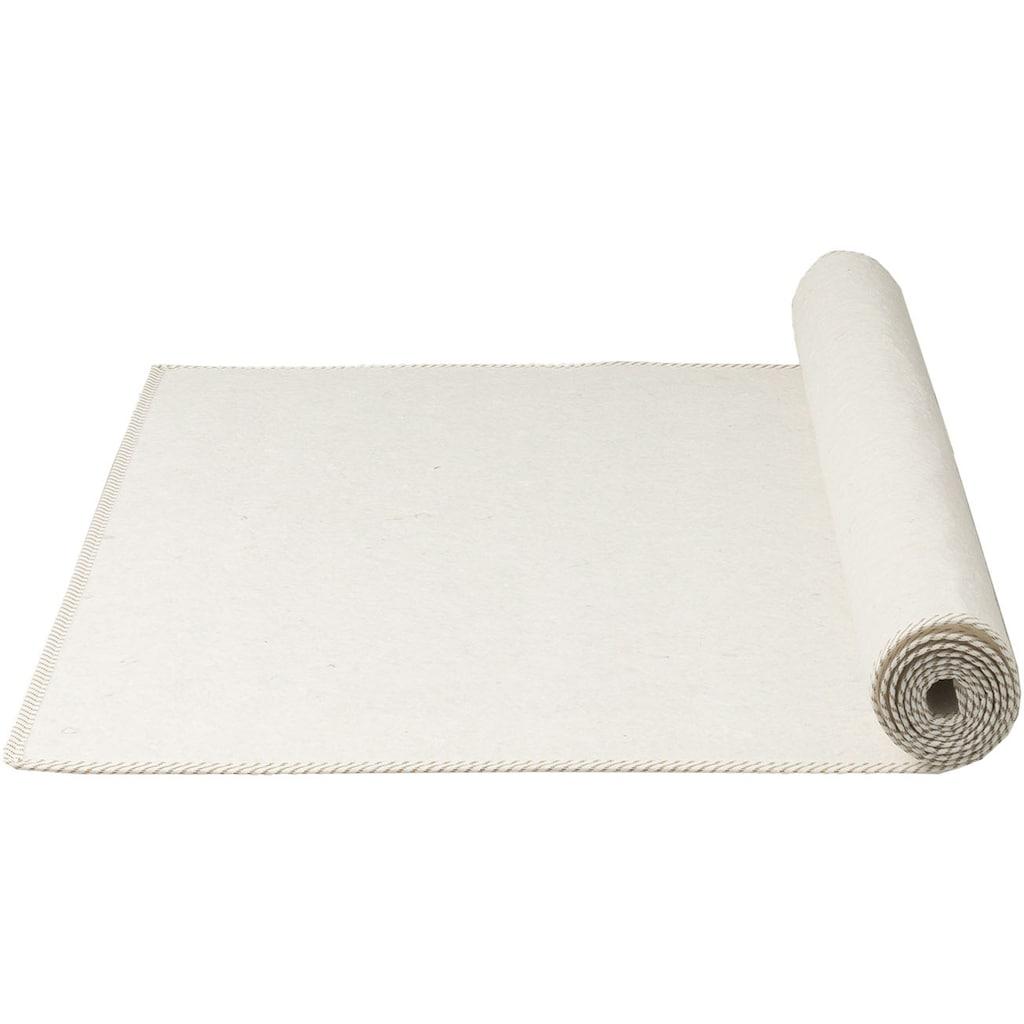 Breckle Matratzenschoner »Hendrik«, Schutz für Ihre Matratze, atmungsaktiv, in diversen Grössen erhältlich