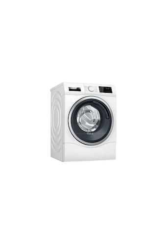 BOSCH Waschtrockner »WDU8H541EU« kaufen