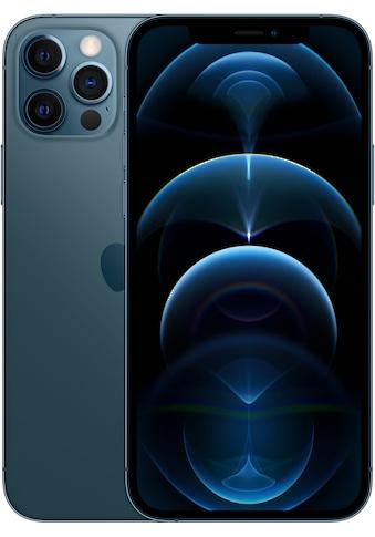 "Apple Smartphone »iPhone 12 Pro - 128 GB«, (15,5 cm/6,1 "", 128 GB, 12 MP Kamera) kaufen"
