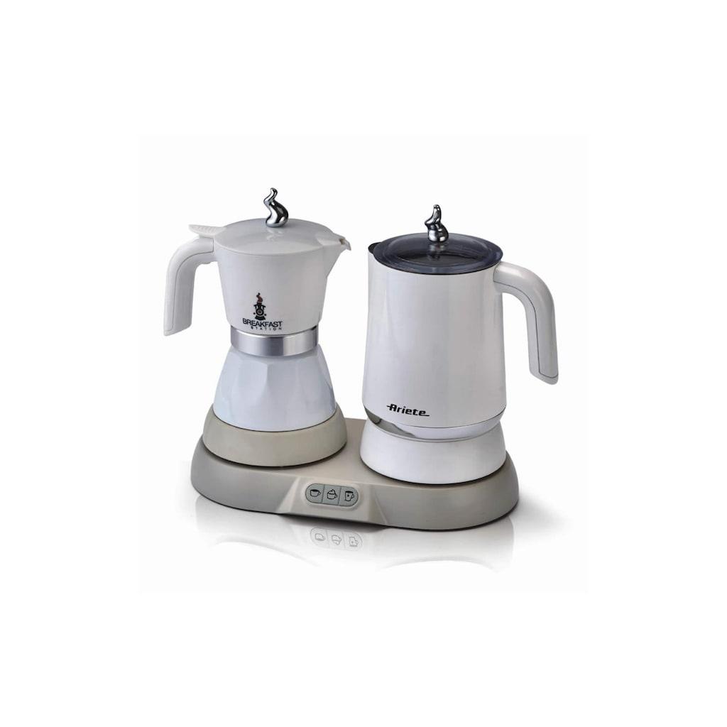 Ariete Kaffee- /Teestation »ARI 1344«, 4 Tassen