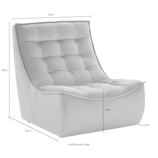 Einzelsessel Online Im Sessel Sitzsacke Entdecken Jelmoli Versand