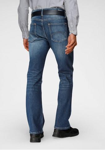 TOMMY JEANS Bootcut - Jeans »ORIGINAL BOOT RYAN« kaufen