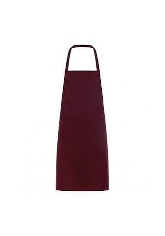 SOLS Kochschürze »Unisex Gramercy Schürze«, (1 tlg.) kaufen