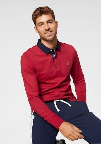 Gant Langarm - Poloshirt kaufen