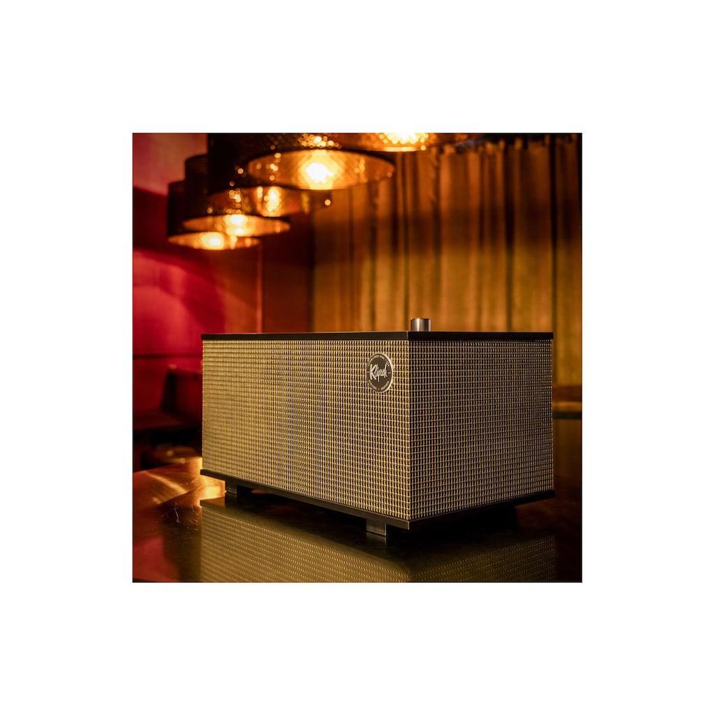 Klipsch Smart Speaker »The Three Heritage Schwarz«