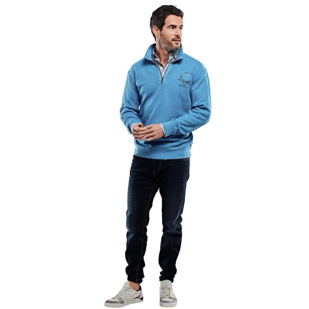 Engbers Modernes Sweatshirt