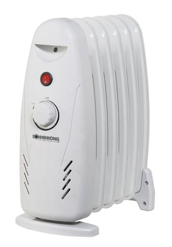 Sonnenkönig Ölradiator »OFR5A Mini, 5 Rippen« kaufen
