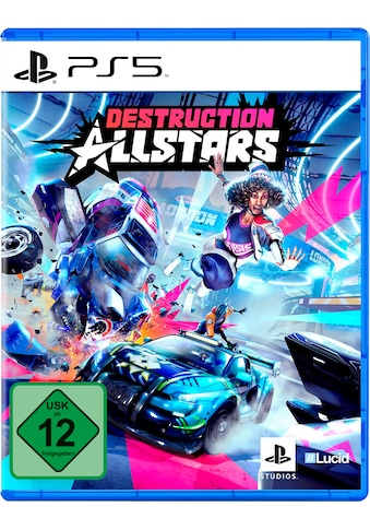 Destruction AllStars PlayStation 5 kaufen