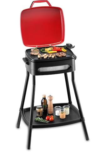 Trisa Elektro-Standgrill »BBQ Power Grill« kaufen