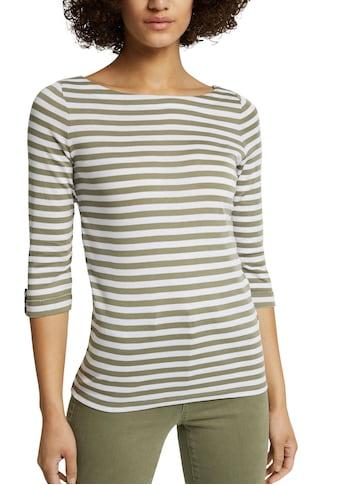 Esprit 3/4-Arm-Shirt kaufen