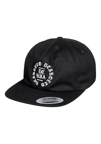 DC Shoes Snapback Cap »Haze« kaufen