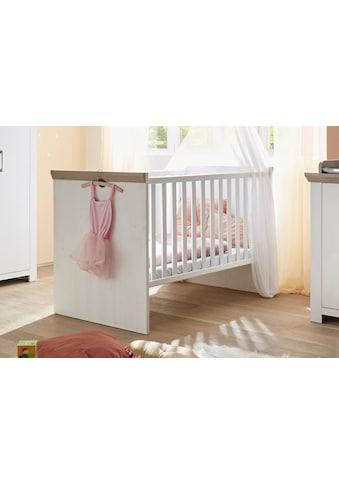 Babybett »Stralsund« kaufen