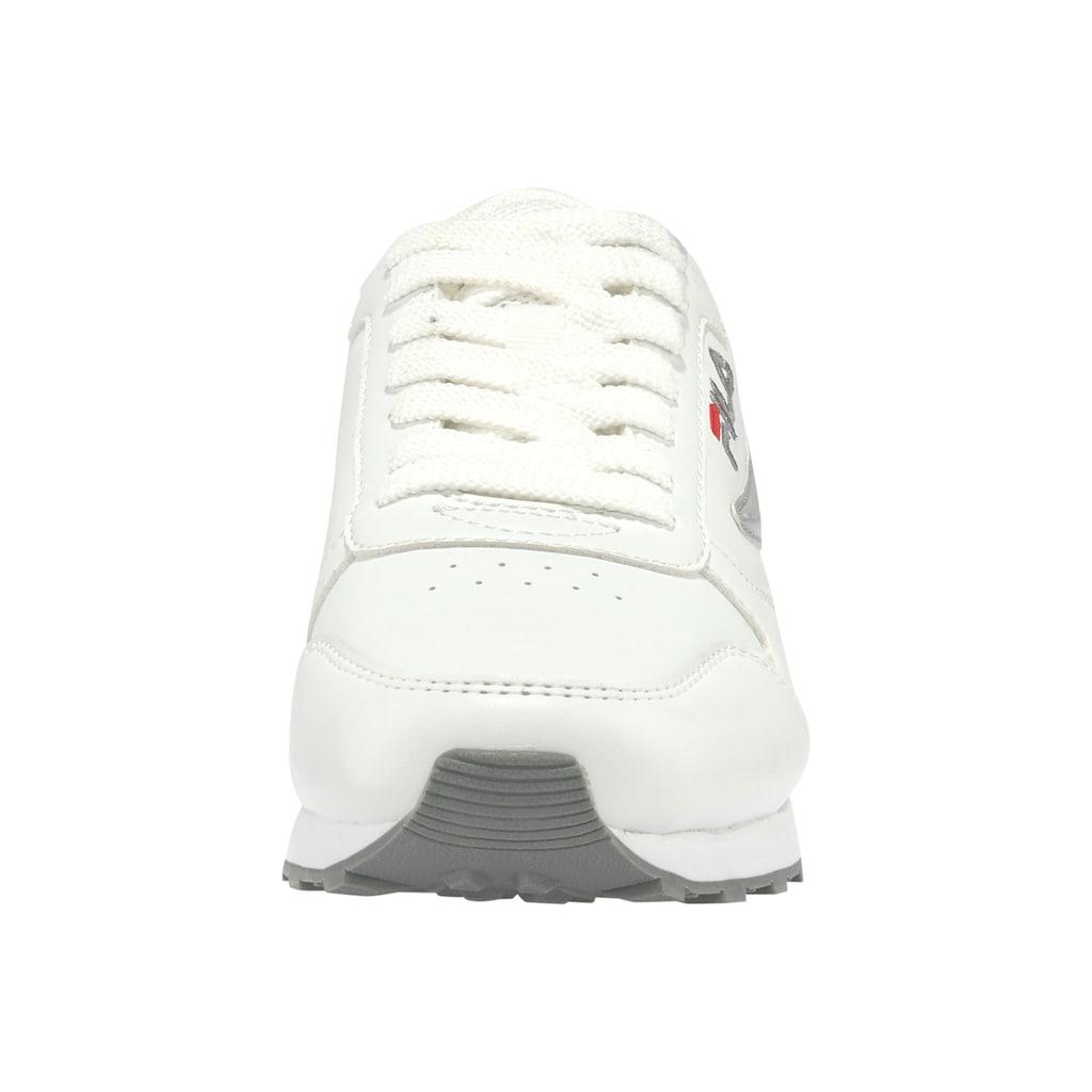 Fila Sneaker »ORBIT F LOW«