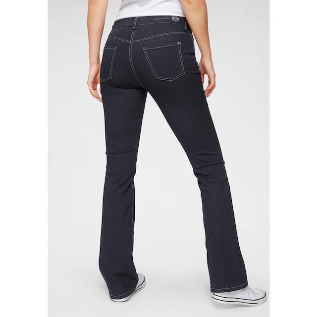 MAC Bootcut-Jeans »Dream Boot«
